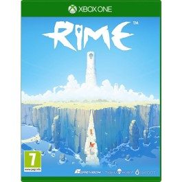 Rime - Video Game - Xbox One