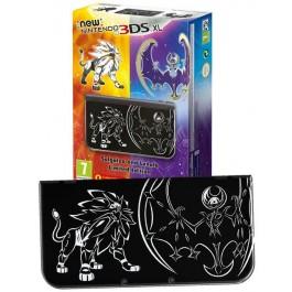 Pokemon New 3DS XL Console