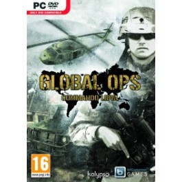 Global Ops: Commando Libya PC