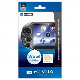 Sony PS VITA Licensed Screen Protective Filter PS Vita