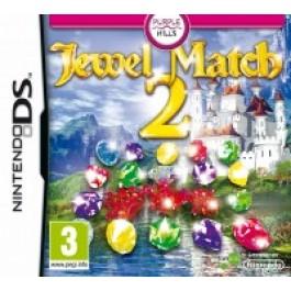 Jewel Match 2 Nintendo DS