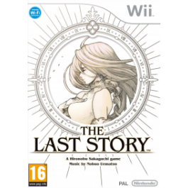 The Last Story Nintendo Wii