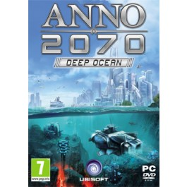 Anno 2070 Deep Ocean PC