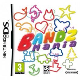 Bandz Mania Nintendo DS