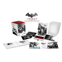 Batman Arkham City Collectors Edition Sony PS3