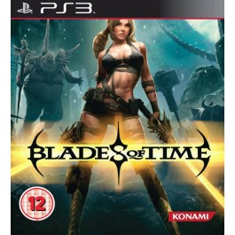 Blades of Time Sony PS3