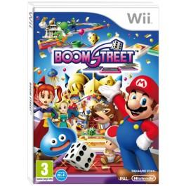 Boom Street Nintendo Wii Mario Real Estate