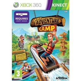 Cabelas Adventure Camp Hunting Xbox 360