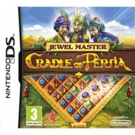 Cradle Of Persia Nintendo DS