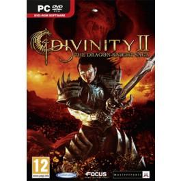 Divinity 2 Dragon Knight Saga PC