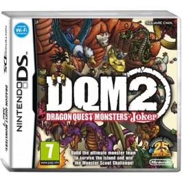 Dragon Quest Monsters Joker 2 Nintendo DS