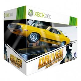 Driver San Francisco: Collectors Pack Xbox 360