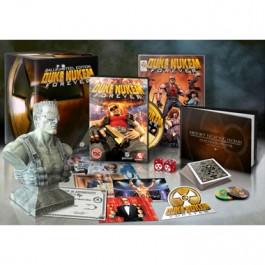Duke Nukem Forever: Balls of Steel - Collectors Edition Xbox 360