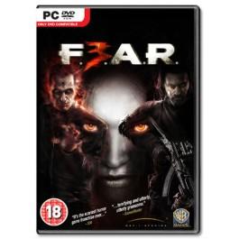F.E.A.R. 3 Fear 3 PC