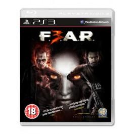 F.E.A.R. 3 FEAR 3 PS3