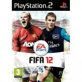 Fifa 12 Football Sony PS2