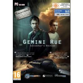 Gemini Rue Special Edition - PC