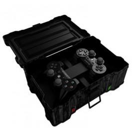 Gioteck DF1 Dual Fuel Ammo Box Sony PS3