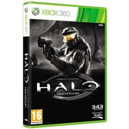 Halo Combat Evolved Anniversary Edition Xbox 360