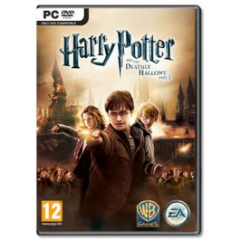 Harry Potter And The Deathly Hallows Part 2 PC
