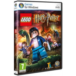 Lego Harry Potter Years 5 - 7 PC