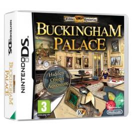 Hidden Mysteries Buckingham Palace Nintendo DS