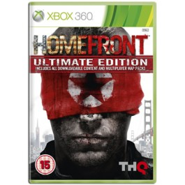 Homefront Ultimate Edition Xbox 360