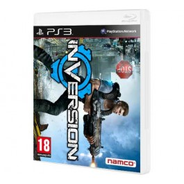 Inversion Sony PS3