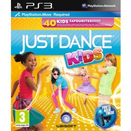 Just Dance Kids Sony PS3