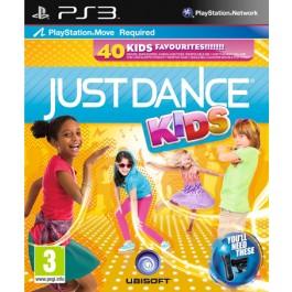Just Dance Kids Sony PS3
