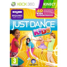 Lets Dance Kids Xbox 360