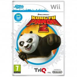 Kung Fu Panda 2 - uDraw Compatible Wii