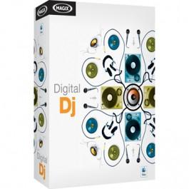 Magix Digital DJ (PC)