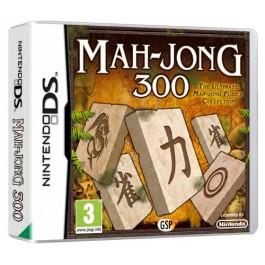 Mahjong 300 Nintendo DS