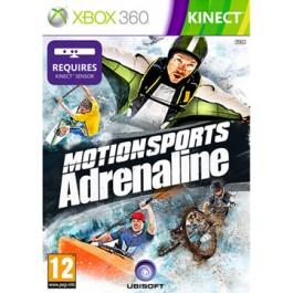Motion Sports Adrenaline Xbox 360