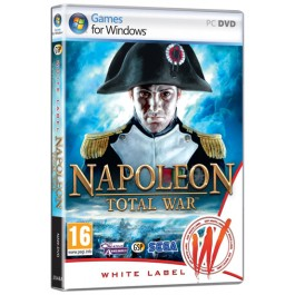 Napoleon Total War Imperial Edition PC DVD