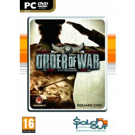 Order of War PC