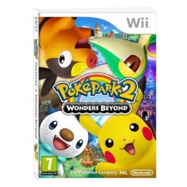 Pokepark 2 Wonders Beyond Nintendo Wii