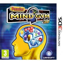 Puzzler Mind Gym Nintendo 3DS