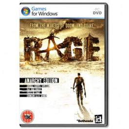 Rage Anarchy Edition PC