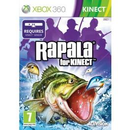 Rapala Kinect Fishing Xbox 360