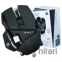 Cyborg R.A.T 9 Wireless Mouse PC - RAT 9