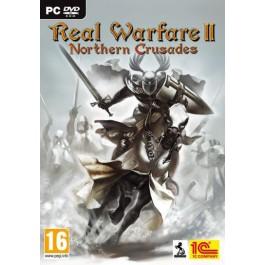 Real Warfare and Real Warfare 2 Northern Crusades PC