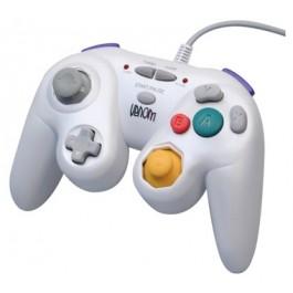 Retropad Controller Nintendo Wii