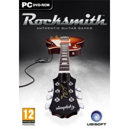 Rocksmith with Real Tone Cable PC