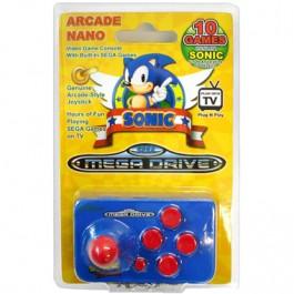 Sega Arcade Nano Sonic 20th Anniversary home console 8 bit
