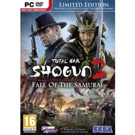 Shogun Total war 2 The fall of the samurai PC