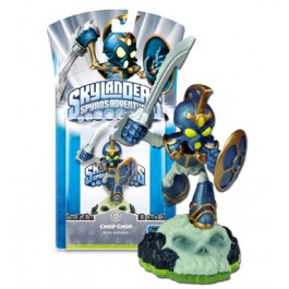 Skylanders Spyros Adventure Single Character Figure Packs - Chop Chop