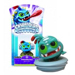Skylanders Spyros Adventure Single Character Figure Packs - Wrecking Ball