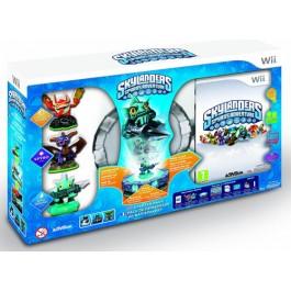 Skylanders Spyros Adventure Starter Pack Wii